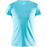 Craft ADV Essence SS Slim Shirt Dames