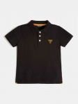 Polo Shirt Korte Mouw Guess HADEL