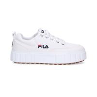 Fila Sandblast C sneakers wit