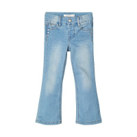 Jeans Cropped Bootcut