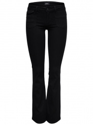 Bootcut jeans Ebba zachte