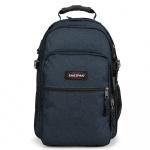 Eastpak Tutor Rugzak triple denim backpack