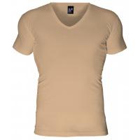 Alan Red T-Shirt No-V Skin (two pack)