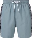 Calvin Klein Swim Core Tape Swim Shorts - Heren