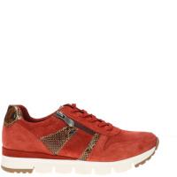 Marco Tozzi Sneaker Rood