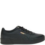 Puma Carina L Sneaker Zwart