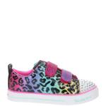 Skechers Shuffle Leopard Cutie Multi