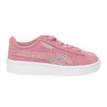 Puma Sneaker Meisjes Roze