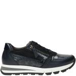 Gabor Sneakers Dames (Blauw)