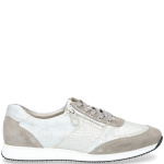 Rieker - Dames Sneakers - Taupe