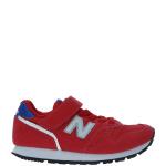 New Balance 373 Sneaker Wit/Rood/Blauw