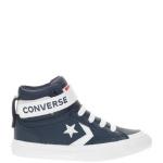 Converse Pro Blaze Strap Varsity Hi Sneaker Blauw