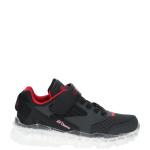 Skechers Arctic-Tron Zollow Sneaker Zwart/Grijs