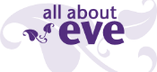 Logo All about Eve