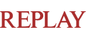 Logo Replay