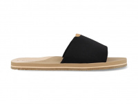 Toms Slippers Carly 10016553 Zwart-36/37
