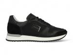 Antony Morato Sneakers MMFW01278-LE500019 Zwart-41 maat 41