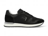 Antony Morato Sneakers MMFW01278-LE500019 Zwart-44