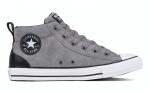 Converse All Stars Suede 161466C Grijs-41