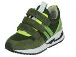 Track Style Track-Style lage Jongens Klittenbandschoen