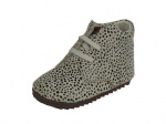 Shoesme Babyschoen stippenpatroon