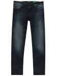 Cars Jeans Cars Jeans BLAST Slim Fit Blue Black