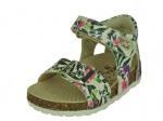 EB Shoes EB shoes Dichte Hiel sandaal