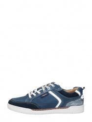 Australian Footwear Mendoza leather