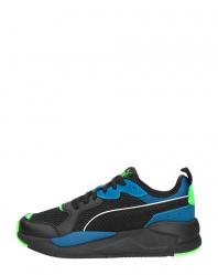 Puma X-Ray Glow Sneaker Jongens Zwart