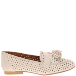 Tamaris Ilena Loafer Dames Beige