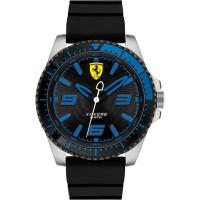 Scuderia Ferrari horloge