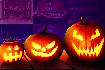 Spookachtige Halloween