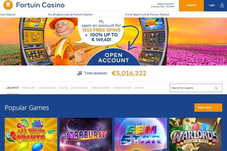 Casino Slots Village En Ligne Francais Legal